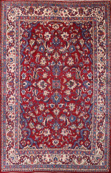 11x16 Yazd Persian Area Rug