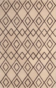 5x8 Oushak Indian Oriental Area Rug