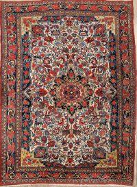 9x12 Bidjar Halvaei Persian Area Rug