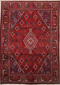 7x10 Joshaghan Persian Area Rug