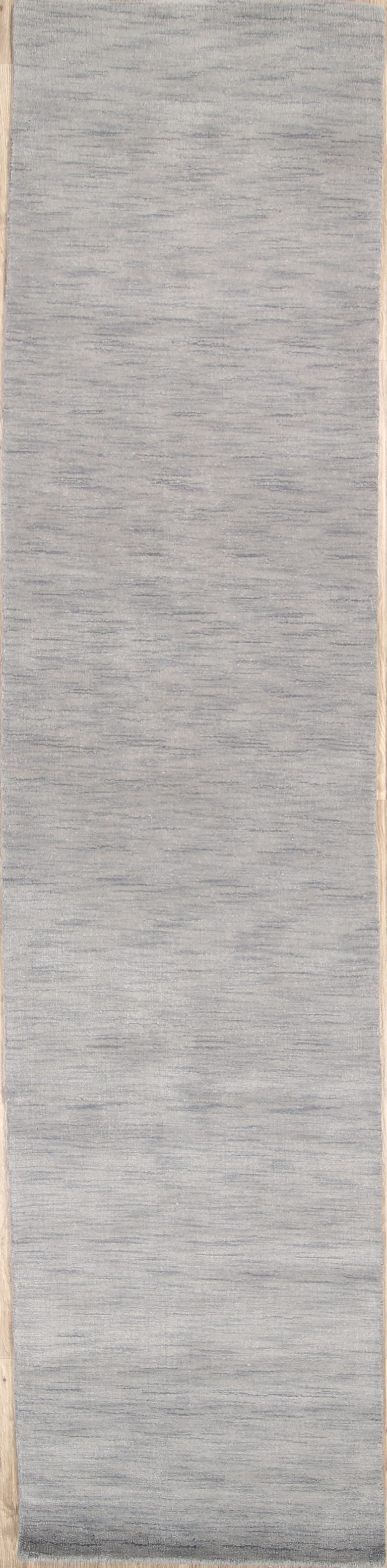 3x12 Gabbeh Indian Oriental Runner Rug