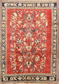 7x9 Bidjar Persian Area Rug