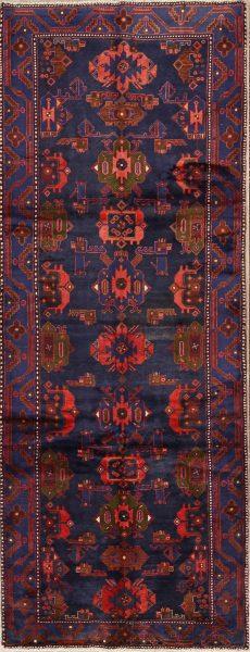 4x10 Zanjan Persian Rug Runner