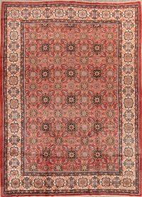 10x13 Mahal Persian Area Rug