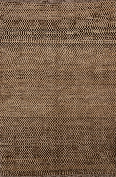 4x6 Gabbeh Shiraz Persian Area Rug