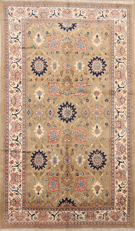 7x11 Sultanabad Ziegler Persian Area Rug
