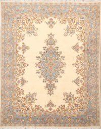 8x10 Kerman Persian Area Rug