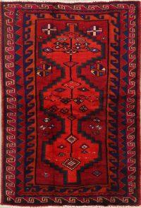 4x6 Lori Shiraz Persian Area Rug