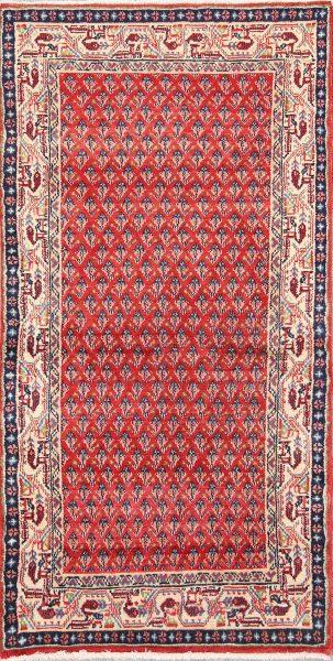 3x6 Botemir Persian Rug Runner