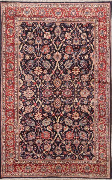 6x9 Mood Persian Area Rug