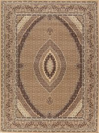 Geometric 10x13 Bidjar Persian Area Rug