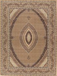 Geometric 10x13 Bidjar Persian Area Rug