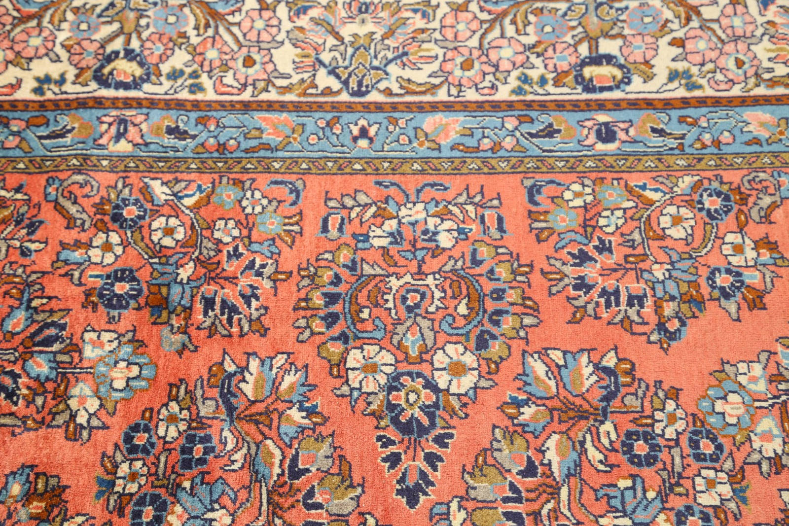 Area Rugs Vintage Washed
