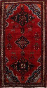 Geometric 6x10 Bidjar Persian Area Rug
