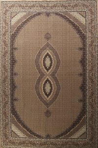 Geometric 13x19 Bidjar Persian Area Rug
