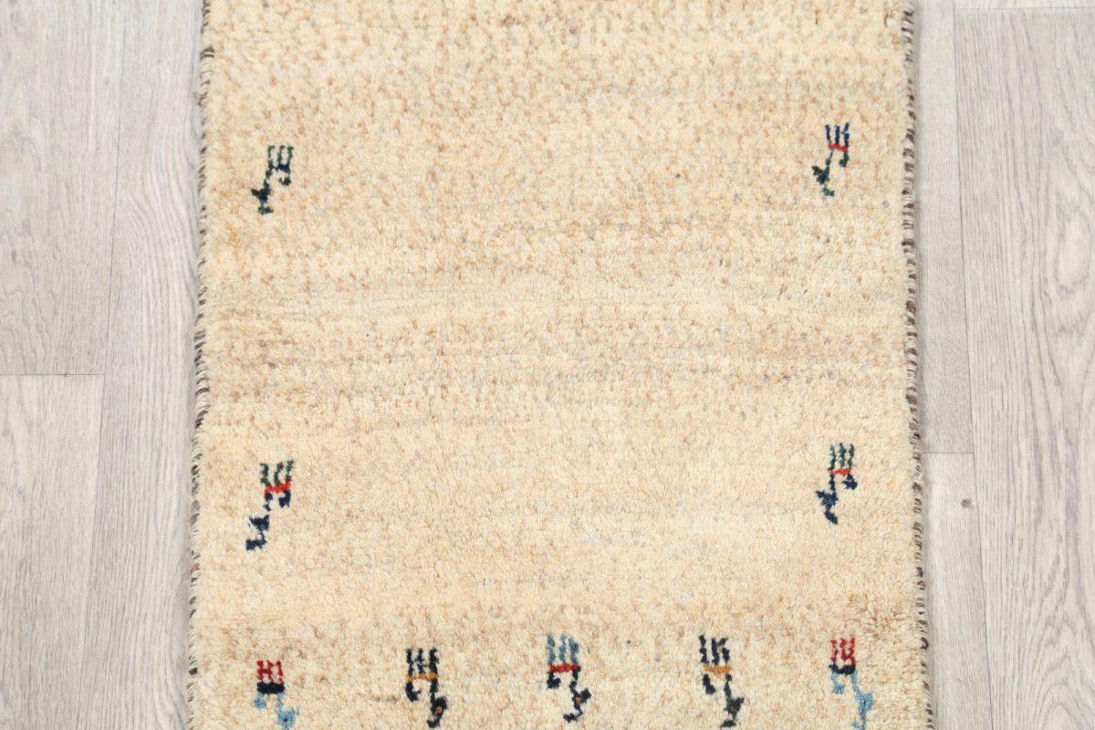 Tribal 2x3 Gabbeh Shiraz Persian Area Rug
