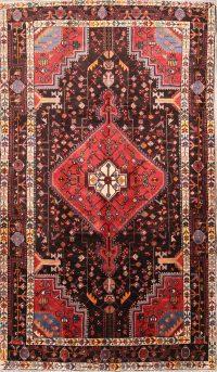 Geometric 6x10 Zanjan Persian Area Rug