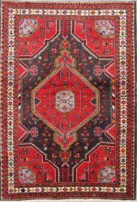 4x6 Zanjan Persian Area Rug