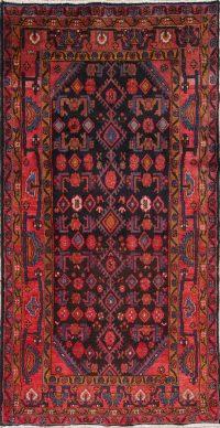 Nahavand Persian Runner Rug 4x8