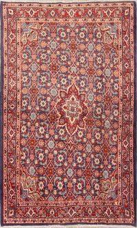 Sarouk Mahal Persian Area Rug 4x7