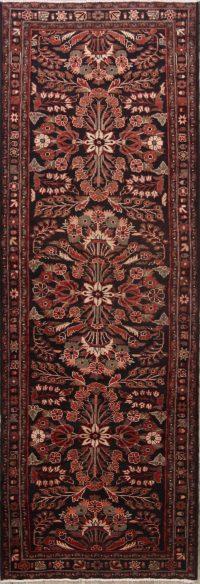 Floral Lilian Persian Runner Rug 3x10