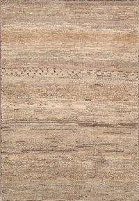 3x5 Gabbeh Shiraz Persian Area Rug