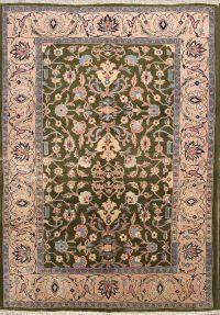 7x10 Mahal Ziegler Persian Area Rug