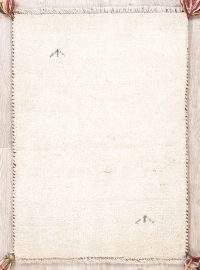 2x3 Gabbeh Shiraz Persian Area Rug