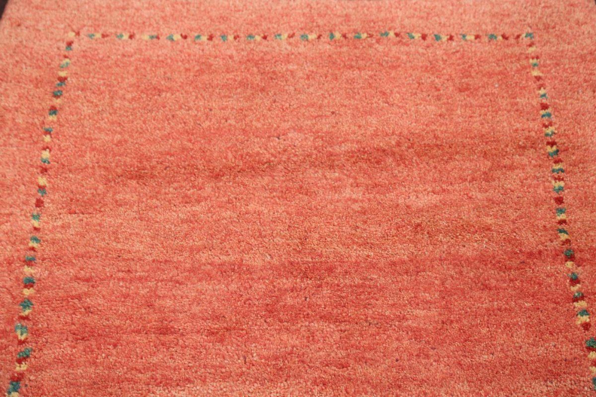 Thick Pile Modern 3x9 Gabbeh Shiraz Persian Rug Runner