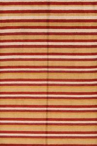7x10 Gabbeh Indian Oriental Area Rug