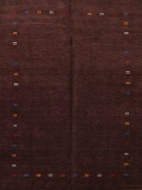9x12 Gabbeh Oriental Area Rug