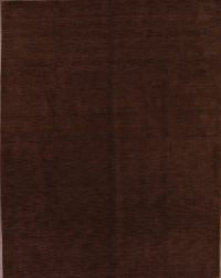 9x12 Gabbeh Indian Oriental Area Rug