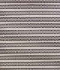 Outdoor/Indoor Contemporary Stripe Machine Made Belgium Oriental Area Rug