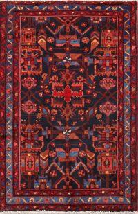 Nahavand Persian Area Rug 3x5