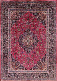 8x11 Kashmar Persian Area Rug