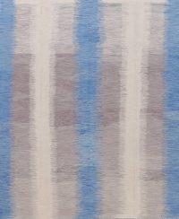 Modern Kilim Turkish Oriental Hand-Woven Area Rug Wool 8x10