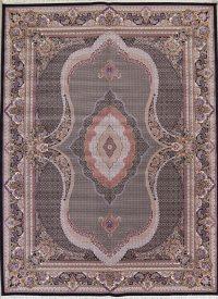 Geometric Bidjar Trukish Oriental 10x13 Acrylic Wool Area Rug