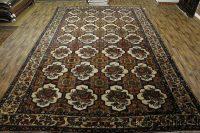 14x26 Bakhtiari Persian Rug
