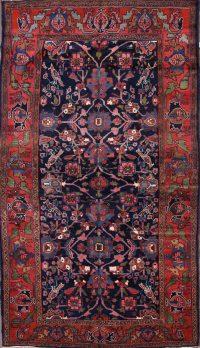 5x9 Sarouk Mahal Persian Area Rug