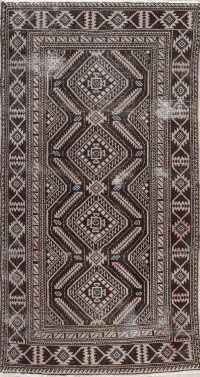 Shiraz Persian Rug 4x7