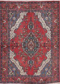 Bakhtiari Persian Rug 5x6