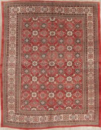 Red Mahal Persian Area Rug 10x13