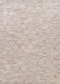 Geometric Kilim Turkish Oriental Hand-Woven Area Rug Wool 10x14