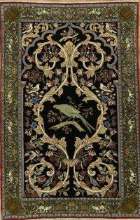 3x5 Isfahan Persian Area Rug