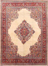 10x14 Sarouk Mahal Persian Area Rug