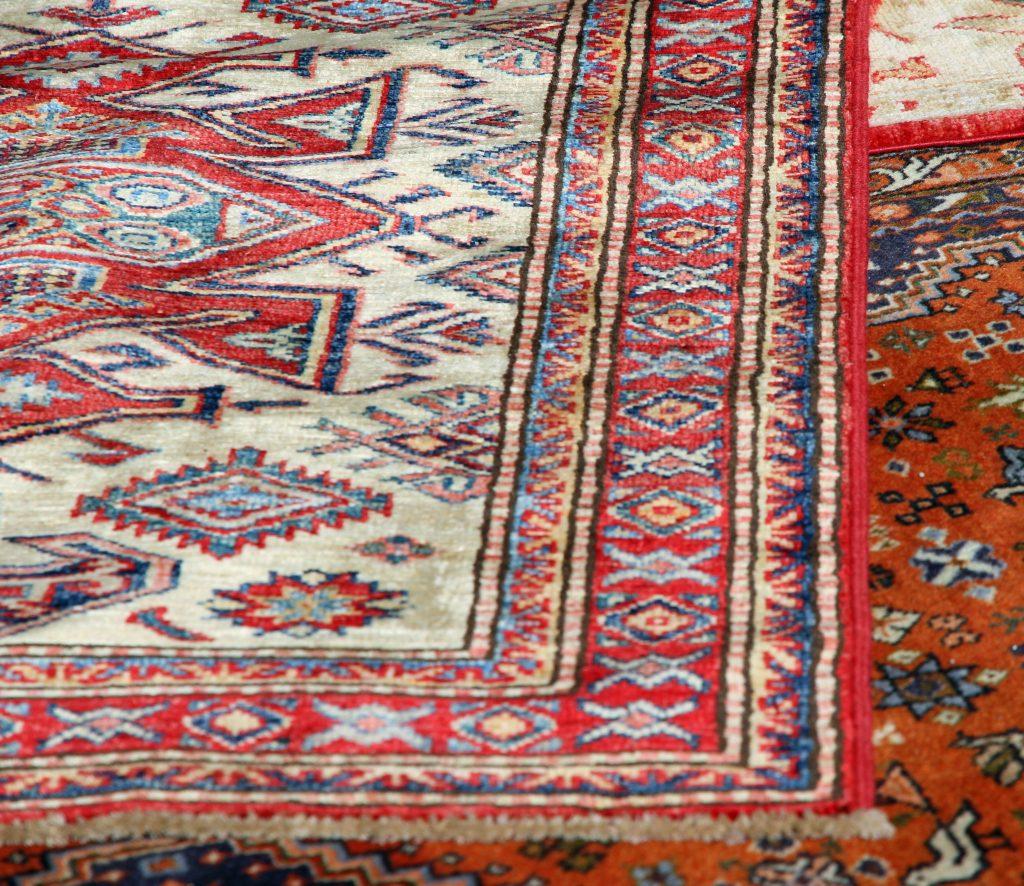 oriental rugs