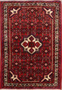 3x5 Hamedan Persian Area Rug
