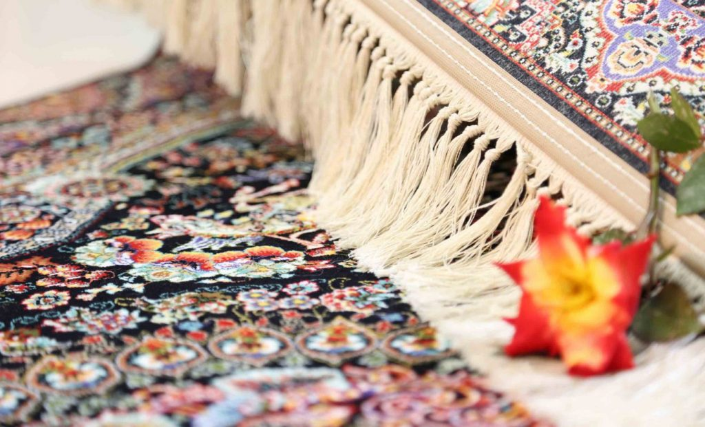 Design and Replacement Rugs