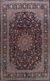 Floral Kashmar Persian Area Rug 10x13