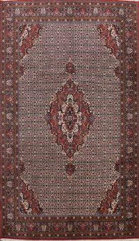 100% Vegetable Dye Bidjar Persian Area Rug 8x12